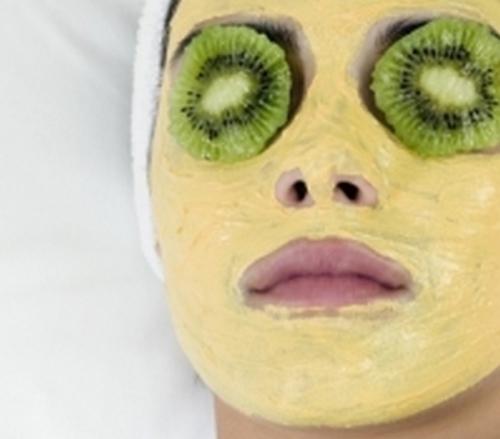 masque,visage,recette